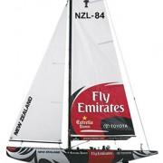 RC Sailboats, A Hobby for Sailors and Non Sailors Alike