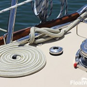 Keep the Boating Wife Happy with an Electric Anchor Windlass