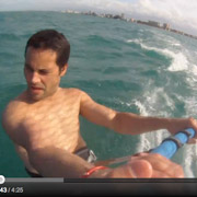 How to Make a Multi-Angle Windsurfing Video with One Go Pro Hero HD Camera