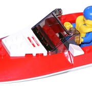 So You Wanna Build a LEGO Boat When You Are Over 30?