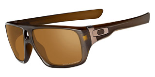 Oakley Dispatch Matte Rootbeer Bronze Polarized