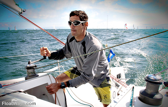 Sailing Sunglasses