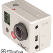 GoPro HD Hero 2 Video Camera Release Announced
