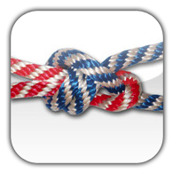 Knot Guide App Icon