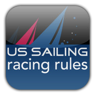 Racing Rules of Sailing App Icon