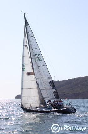 Masthead Rig Sailboat
