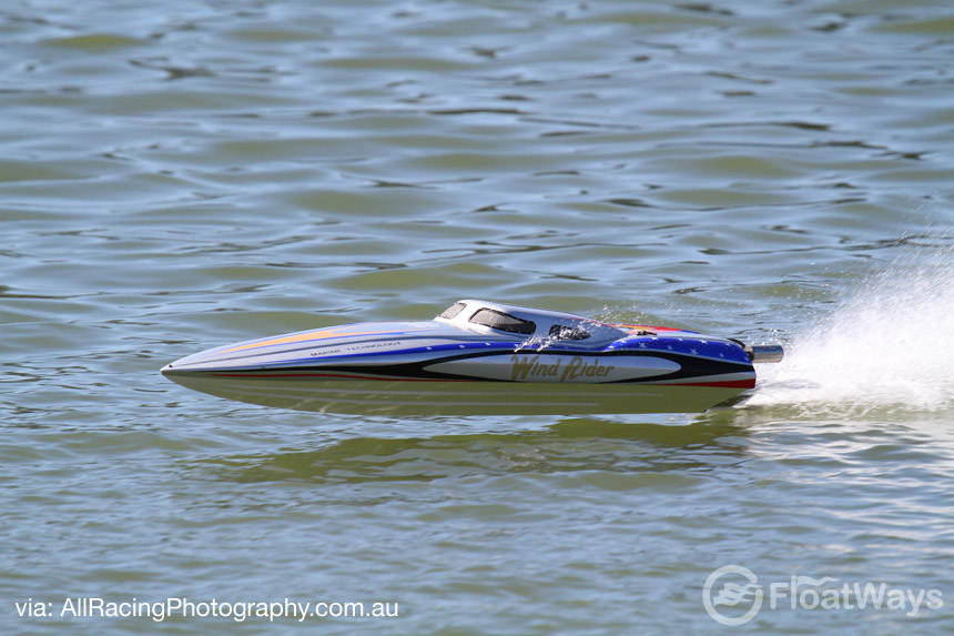 The Floatways Absolute Rc Boats Guide For Speed Loving Racers