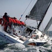Sailing in Croatia at the Dubrovnik International Croatia Regatta