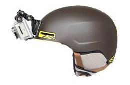 Go Pro Helmet Camera Mount
