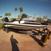 Bass Boat Feature