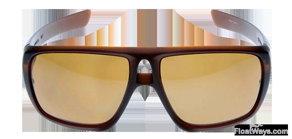 Oakley Dispatch Sunglasses Front View