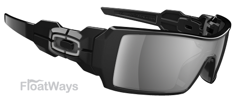 Oakley Oil Rig Review Main