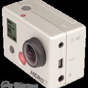 Go Pro HD Hero 2 Camera