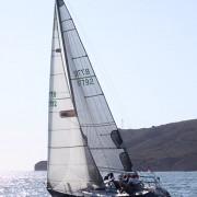 Masthead Rig Sailboat Lg