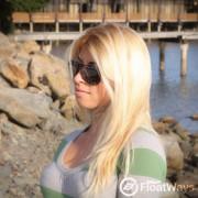 Oakley Plaintiff Sunglasses Girl