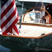 Sailboat Steering Main